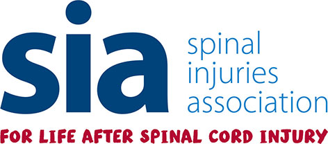 SIA Spinal Injuries Association